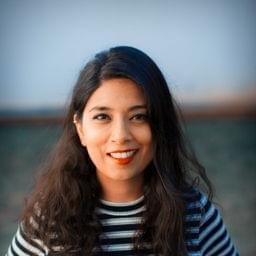 Meera Ghani avatar