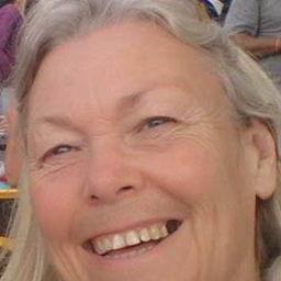 Sue Hall avatar