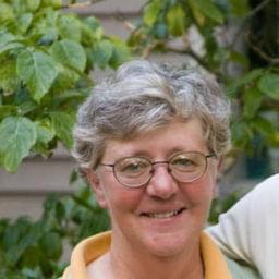 Sari Steuber avatar
