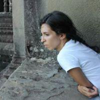 Ana Bezerra avatar