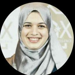 Omnia Helbah avatar