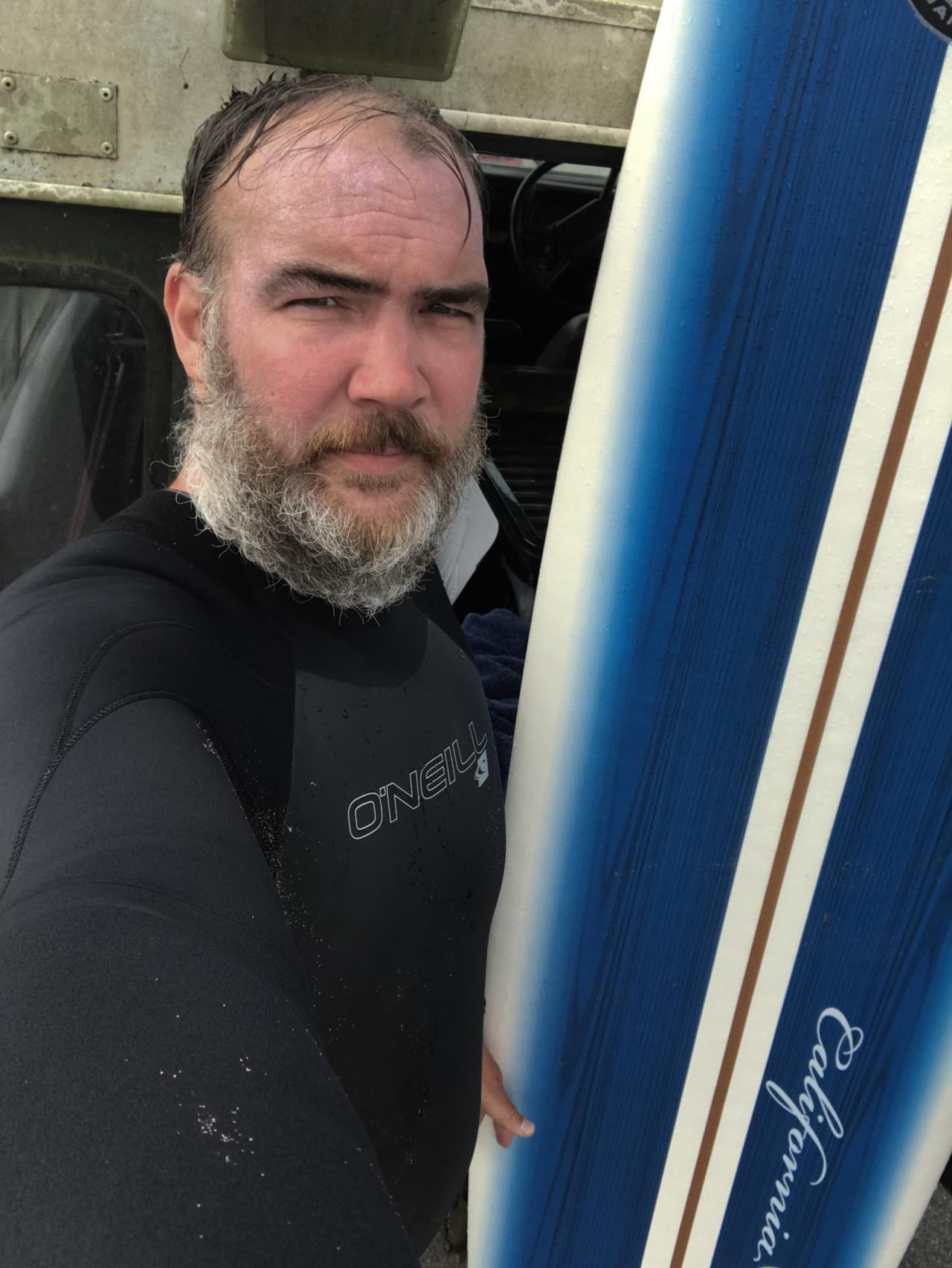 John Arundel avatar