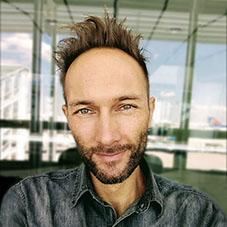 Marcelo Bohrer avatar