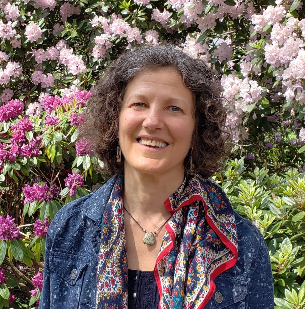 Tina Clarke avatar