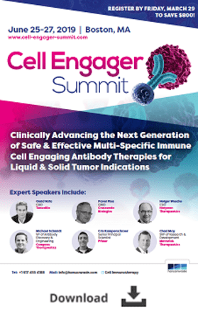 Cell Engager Summit