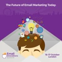Email Innovations Summit London 2019