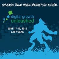 Digital Growth Unleashed Las Vegas 2019