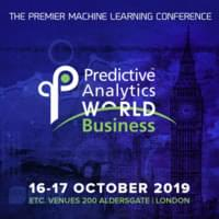 Predictive Analytics World London 2019