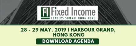 Fixed Income Leaders Summit in Hong Kong - May 2019