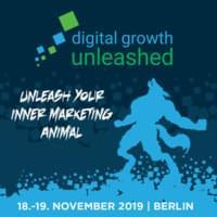 Digital Growth Unleashed Berlin 2019