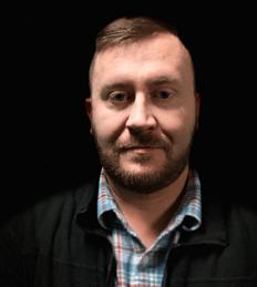 Patrick Ross avatar
