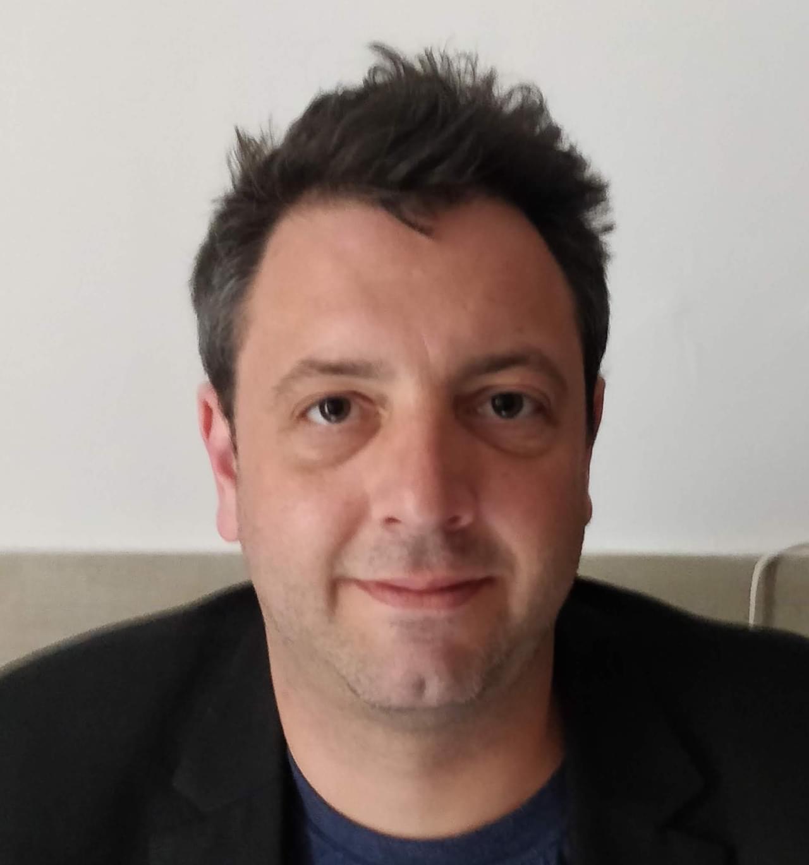 Daniel Fazekas