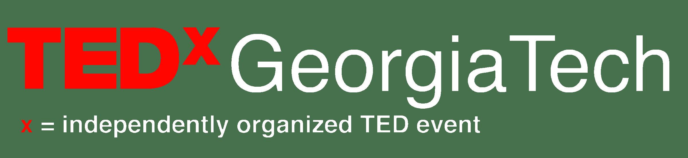 TEDxGeorgiaTech