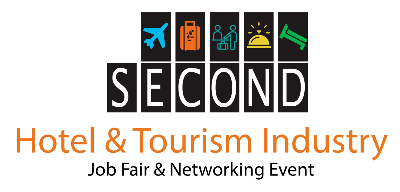 2nd Hotel and Tourism Industry Job Fair / Networking Event