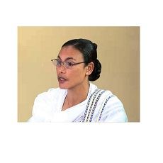 H.E Dr. Hirut Kassaw