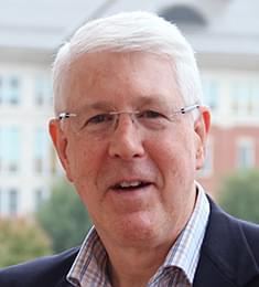 Distinguished Prof Stephen Hursting, University of North Carolina at Chapel Hill, USA
