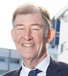 Prof Ross Lawrenson, Waikato District Health Board & University of Waikato, Hamilton, New Zealand