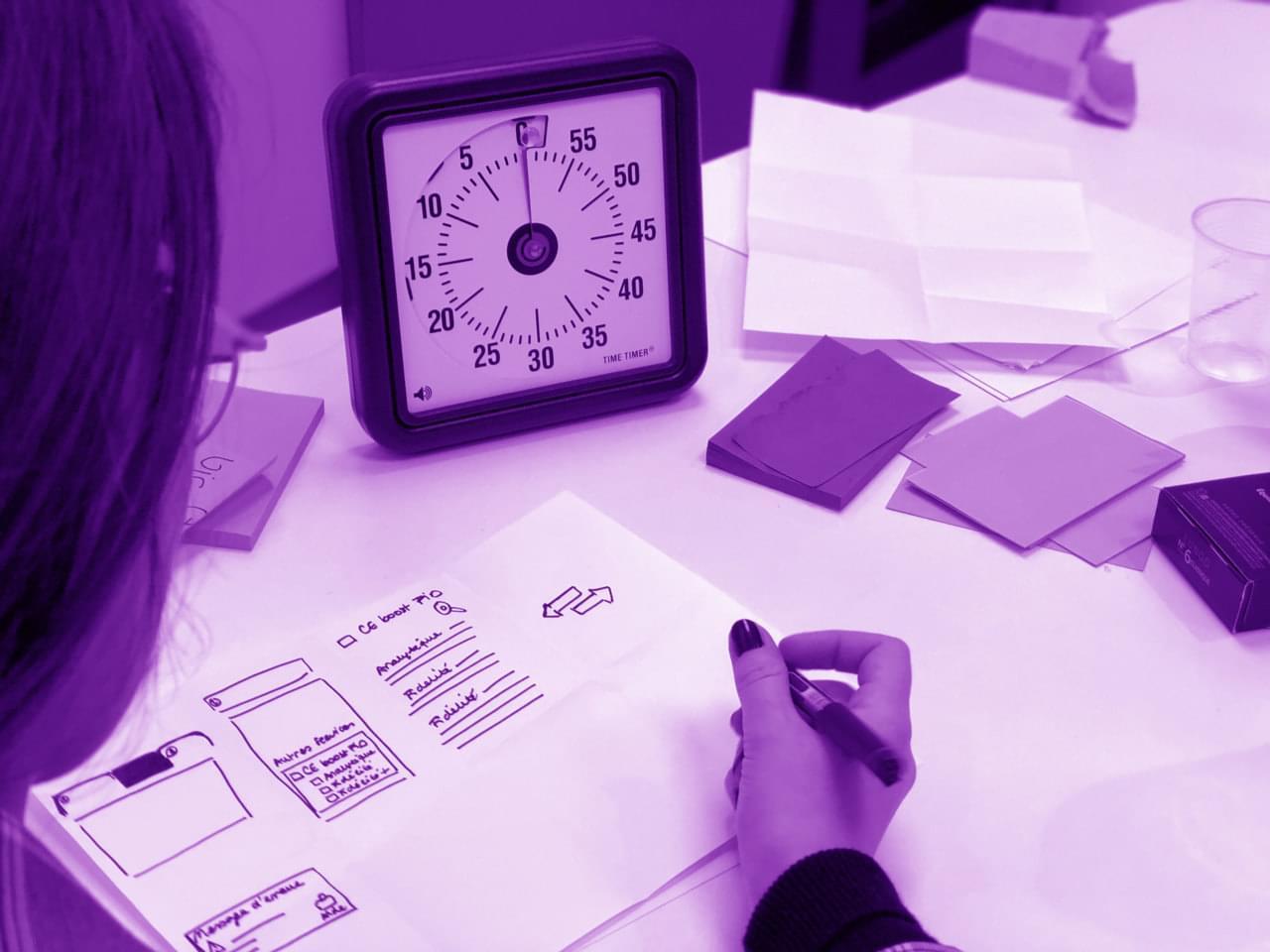 Utilizing prototyping  image