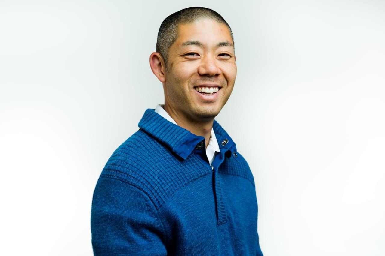 Scott Asai