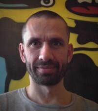 Mads Mikkelsen avatar