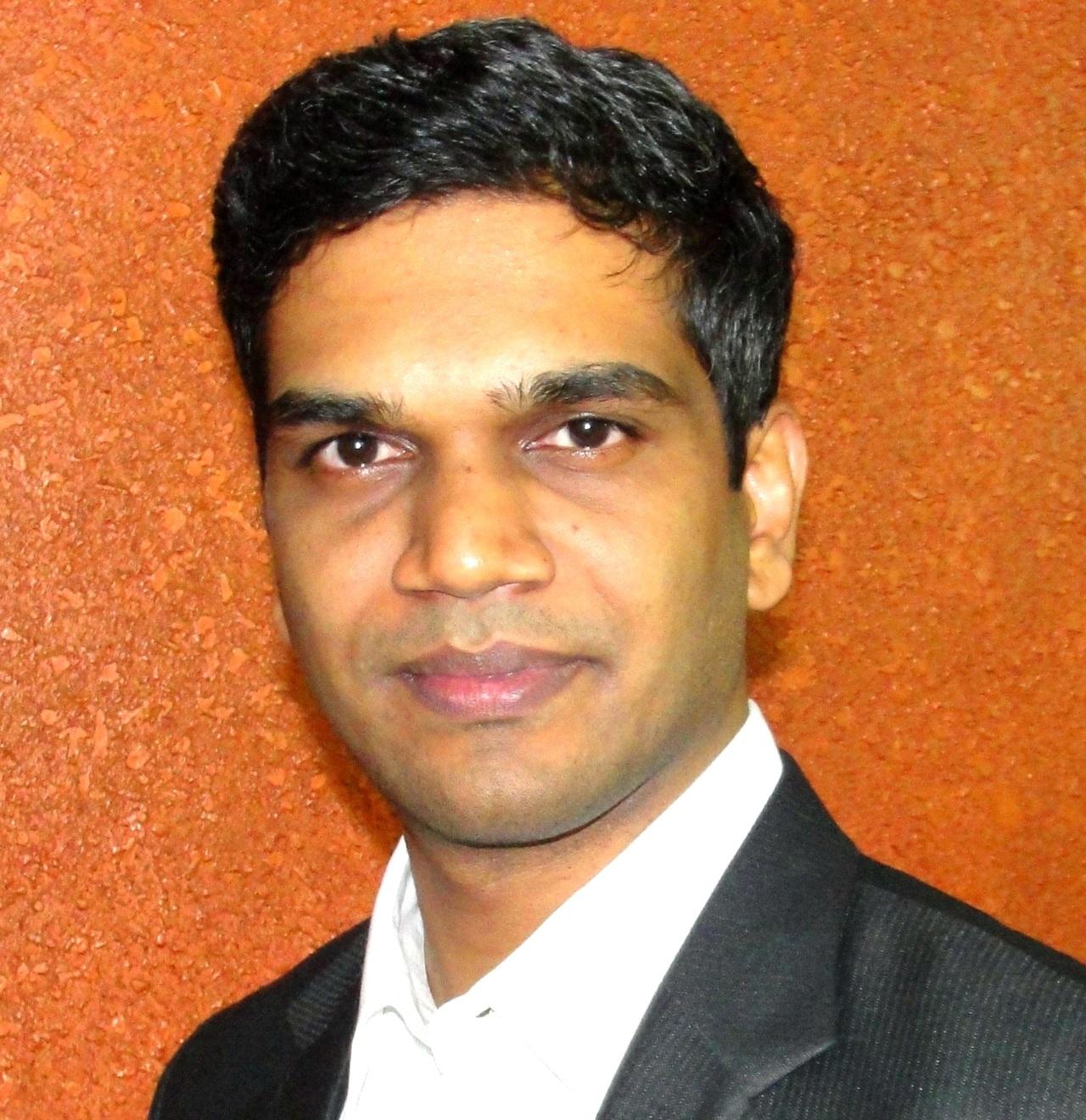 Naresh Choudhary avatar