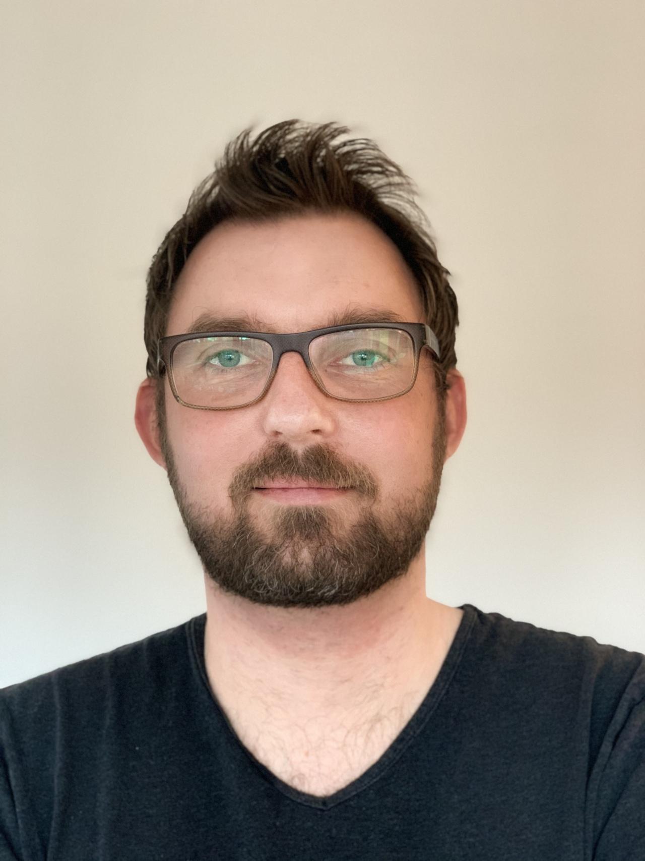 Morten Herman avatar