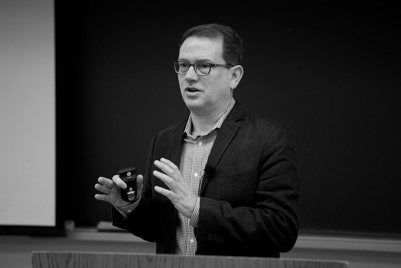 Jonathan Lovvorn avatar